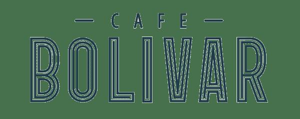 CAFE BOLIVAR
